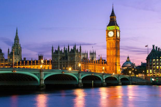 Big-Ben-em-Londres